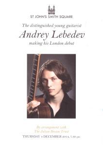 andrey Lebedev 4 Dec 2014LOW