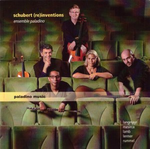 Schubert (re)inventions MesircaLOW