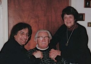Alvaro, Santorsola, Olga Pierri LOW