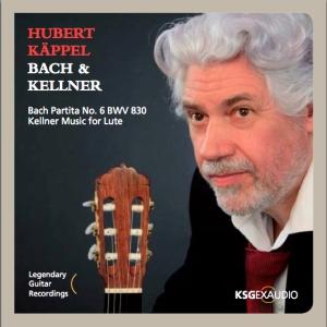 Hubert Bach and Kellner