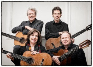 Gitarrenduos Gruber & Maklar und Amadeus