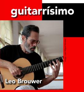 brouwer-guitarissimo