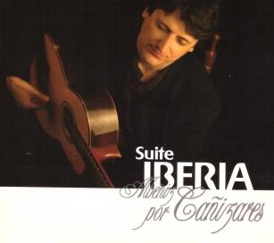 Cañizares Suite Iberia